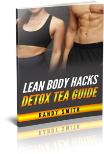 """Lean Body Hacks Detox Tea Guide This includes multiple recipes for detox teas using the """"golden ratio"""" of spices. The teas are all simple to make. You can find the ingredients at most local supermarkets or online. Detox teas are designed to help your body get rid of dangerous toxins and lose weight at the same time."""